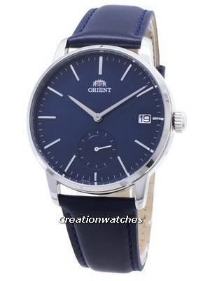 Orient Contemporary RA-SP0004L00C Quartz Japan Made Men\'s Watch