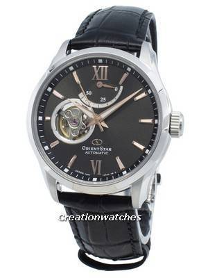 Orient Star RE-AT0007N00B Automatic Power Reserve Men's Watch