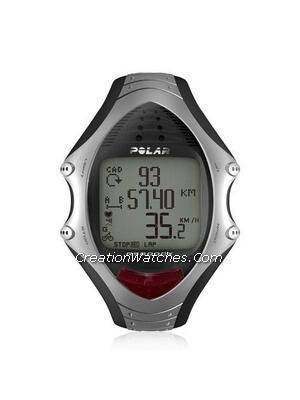Polar Multisport Heart Rate Monitor Watch RS800cx g3 RS800