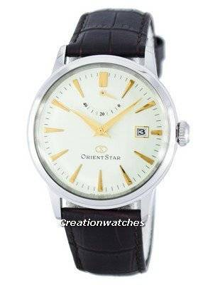 Orient Star Classic Automatic Power Reserve SAF02005S0 Men\'s Watch