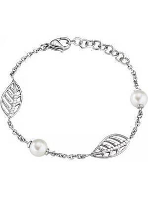 Morellato Foglie Stainless Steel SAKH18 Women\'s Bracelet