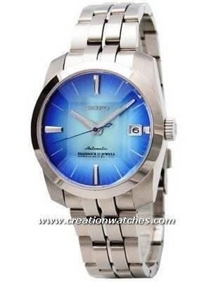 Seiko Automatic Watch 6R15 SARB001