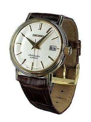 Seiko Automatic Watch 6R15 SARB030