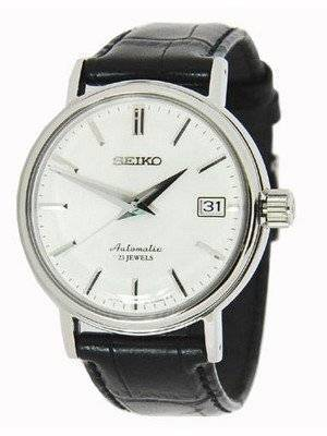 Seiko Automatic Watch 6R15 SARB031