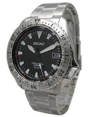 Seiko Automatic Alpinist SARB059 Japan Made Men's Watch