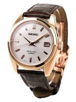 Seiko Automatic Watch 6R15 SARB072