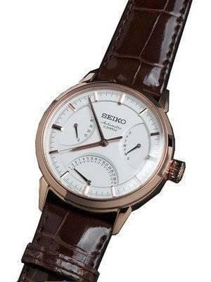Seiko Automatic Presage 31 Jewels SARD006 Men's Watch