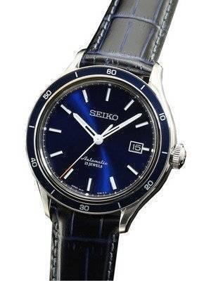 Seiko Automatic 23 Jewels SARG015 Men's Watch