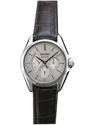 Seiko Presage SARW033 Power Reserve Automatic Japan Made Men's Watch