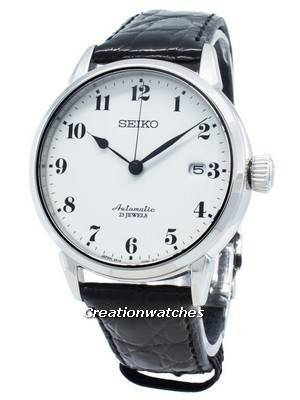Seiko Presage SARX027 Automatic Japan Made Men's Watch