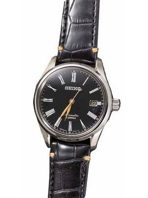 Seiko Automatic PRESAGE 23 Jewels SARX029 Men\'s Watch