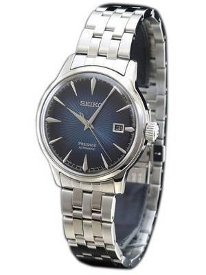 Seiko Presage Automatic Japan Made SARY073 Men's Watch