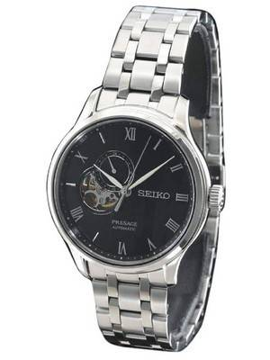 Seiko Presage SARY093 Automatic Japan Made Men's Watch