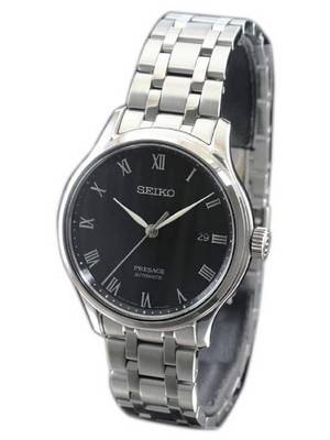 Seiko Presage SARY099 Automatic Japan Made Men's Watch