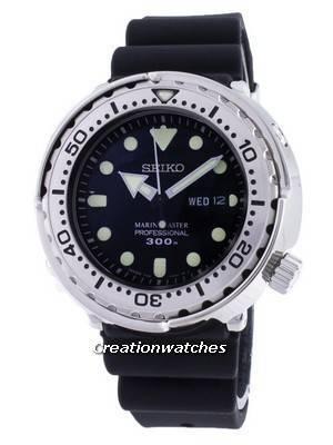 Seiko Prospex SBBN033 SBBN033J1 SBBN033J Marine Master Professional 300M Men's Watch