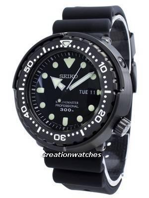 Seiko Prospex MarineMaster Professional 300M SBBN035 Men's Watch