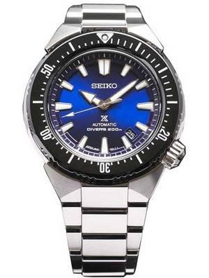 Seiko Prospex Automatic Divers 200M SBDC047 Men's Watch