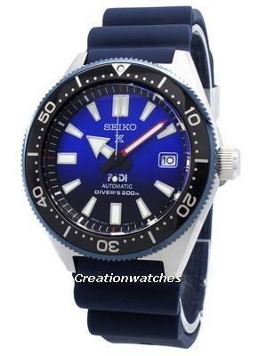 Seiko Prospex Padi SBDC055 Diver's 200M Automatic Japan Made Men's Watch