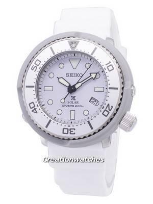 Seiko Prospex SBDN051 Diver's 200M Limited Edition Solar Men's Watch
