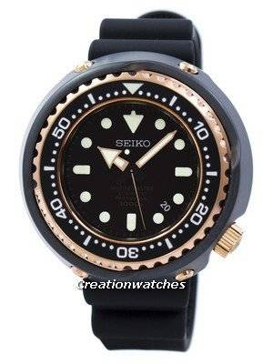 Seiko Prospex Marinemaster Limited Edition Automatic SBDX014G Men's Watch