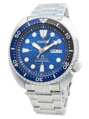 Seiko Prospex Divers SBDY031 Automatic Japan Made Men\'s Watch