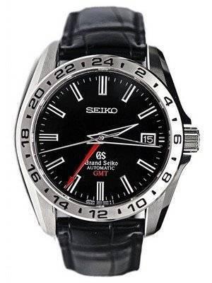 Grand Seiko Automatic SBGM001 GMT Watch
