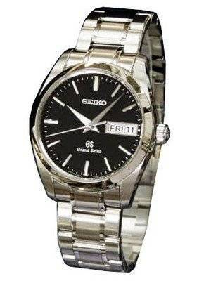 Grand Seiko Quartz SBGT037 Men's Watch