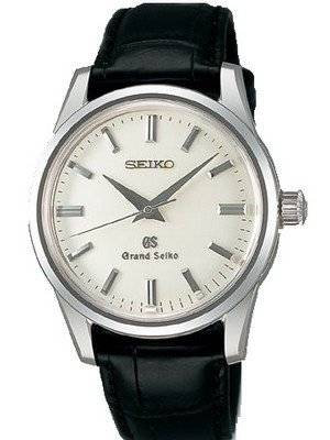 Grand Seiko SBGW001 Mechanical Japan Made Watch