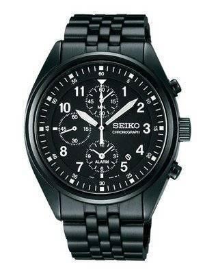 Seiko Spirit Power Design Project SBPP005 Watch