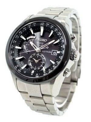 Seiko Astron High-Intensity Titanium SBXA003 / SAST003 Watch