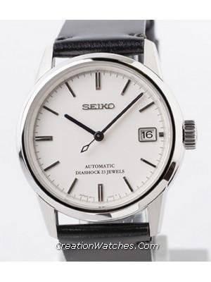 Seiko Spirit Automatic SCVS013 23 Jewels Spirit Watch