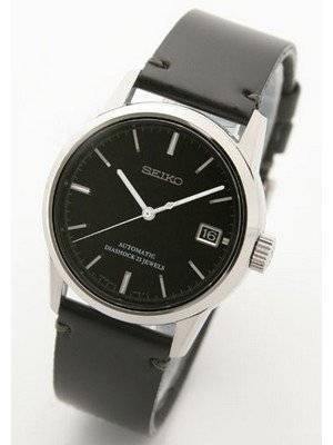 SEIKO Spirit Automatic 23 Jewels Spirit SCVS015 Made in Japan