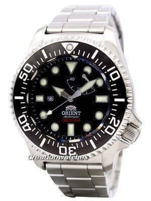 Orient Automatic 300M Professional Diver EL02002B Mens Watch