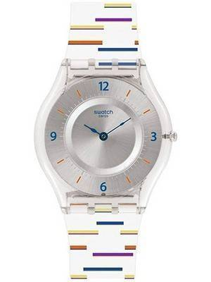 Swatch Skin Classic Thin Liner Analog Quartz SFE108 Women's Watch