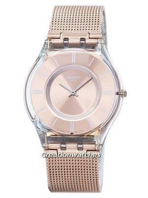 Swatch Skin Hello Darling Quartz SFP115M Women's Watch