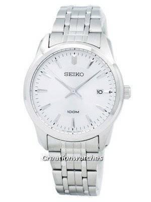 Seiko Watch Titanium