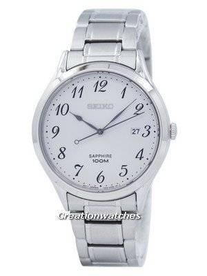 Seiko Quartz Analógico SGEH73 SGEH73P1 SGEH73P Relógio Masculino
