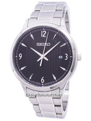 Seiko Classic Quartz SGEH81 SGEH81P1 SGEH81P Men's Watch