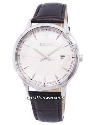 Seiko Classic Quartz SGEH83 SGEH83P1 SGEH83P Men's Watch