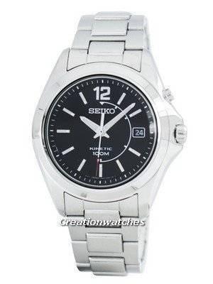 Seiko Kinetic SKA477 SKA477P1 SKA477P Men's Watch