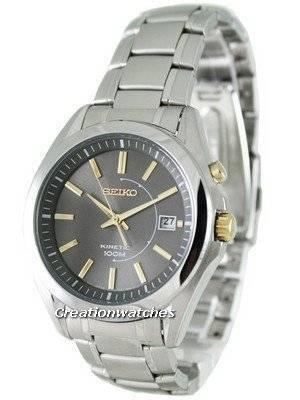 Seiko Kinetic SKA527P1 SKA527P SKA527 Mens Watch