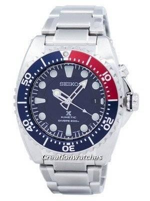 Seiko Prospex Diver's 200M Kinetic SKA759 SKA759P1 SKA759P Men's Watch