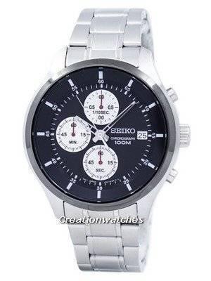 Seiko Neo Sports Chronograph Quartz SKS545 SKS545P1 SKS545P Men's Watch