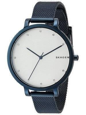 Skagen Hagen Quartz Diamond Accent SKW2579 Women's Watch