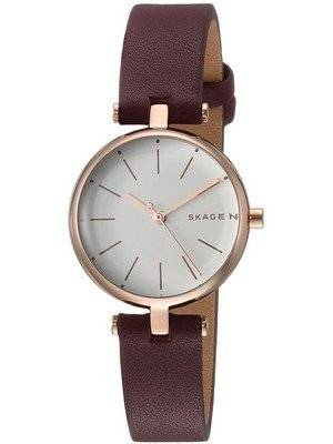 Skagen Signatur Analog Quartz SKW2641 Women's Watch