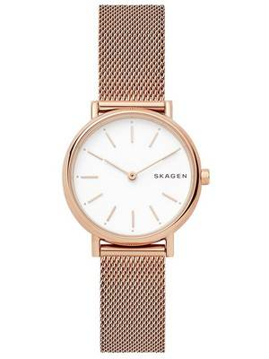 Skagen Signatur Slim Quartz SKW2694 Women's Watch