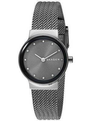 Skagen Freja Quartz Diamond Accent SKW2700 Women's Watch