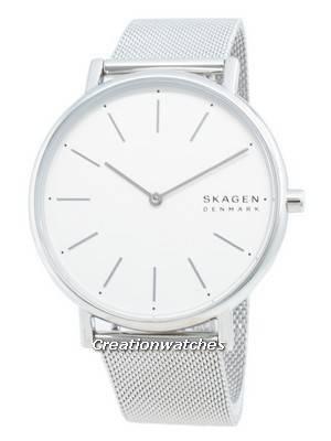 Relógio de quartzo feminino Skagen Signatur SKW2785