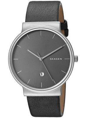 Skagen Ancher Titanium Quartz SKW6320 Men's Watch