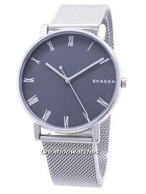 Skagen Signatur SKW6428 Quartz Analog Men's Watch